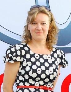 Anna Shukurova