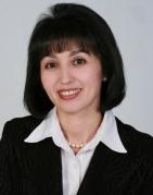 Farzona Tilavova