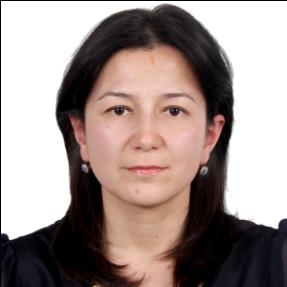 Malika Mahkamova